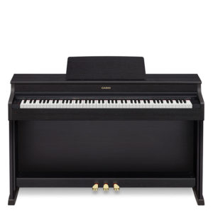 Casio AP-470 BNC7 Digital Piano Brown