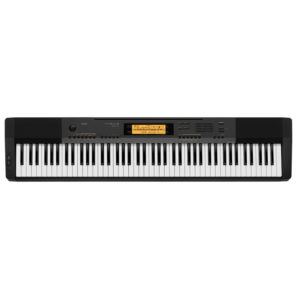 Casio CDP-230R BKC7 Digital Piano Black