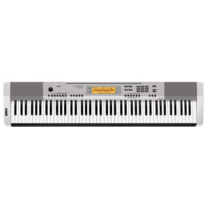 Casio CDP-230R SRC7 Digital Piano Silver