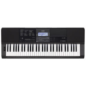 Casio CT-X800 C7 Keyboard 5 Octaves