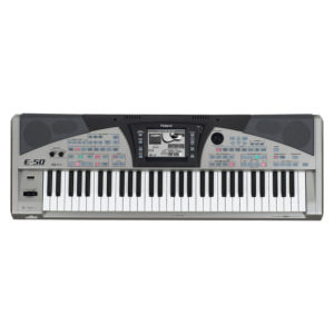 Roland E-50 Arranger Keyboard
