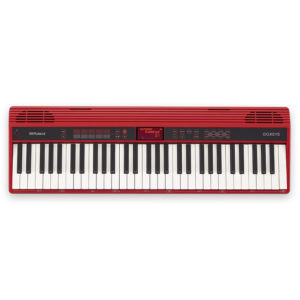 Roland Go:Keys GO-61K GO Music Creation Keyboard
