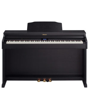 Roland HP601-CB Digital Piano