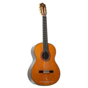 Alhambra 7P New Classsic Spanish Guitar