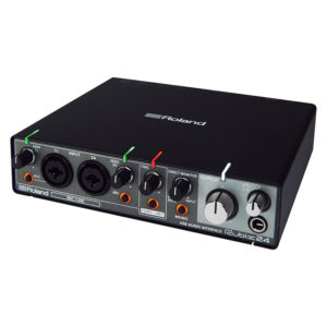 ROLAND RUBIX 24 2-IN/4-OUT, High-Resolution Interface