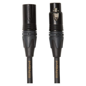 ROLAND RMC-G15 Gold Series Microphone Cable 4.5m