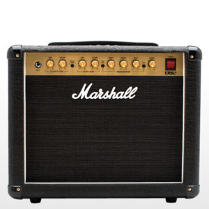 Marshall DSL5CR 5W  Dual Chanel Valve Combo