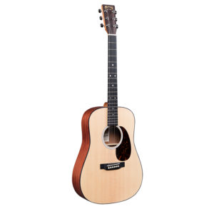 Martin DJR Dreadnought Junior W/bag