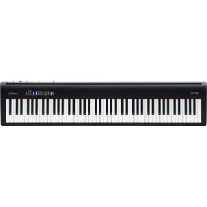 ROLAND FP-30 Black Digital Piano (No Stand Included)
