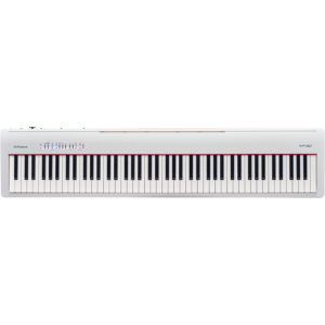 ROLAND FP-30 White Digital Piano (No Stand Included)
