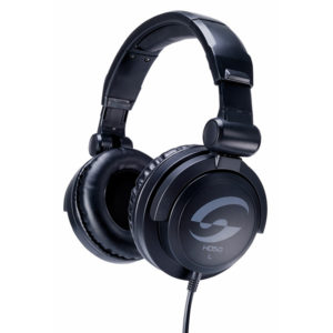 Soundsation HD-50 PRO Monitoring Headphones