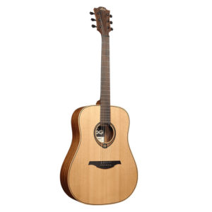 Lag Guitars T170D Dreadnought Acoustic Guitar