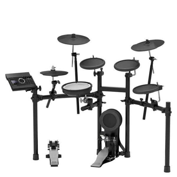 Roland TD-17KL Set V-Drums (MDS-4V included)