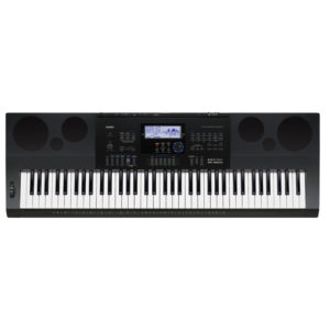 Casio WK-6600 K7 Keyboard 76 keys