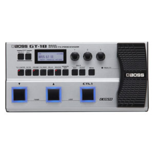 Boss GT-1B Bass Digital Effect Processor