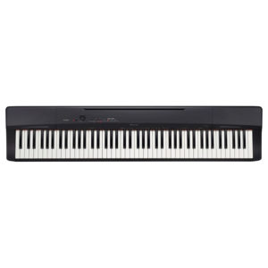 Casio PX-160 BKK7 Privia Digital Piano Black