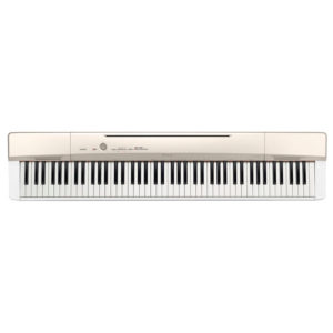 Casio PX-160 GDK7 Privia Digital Piano Gold
