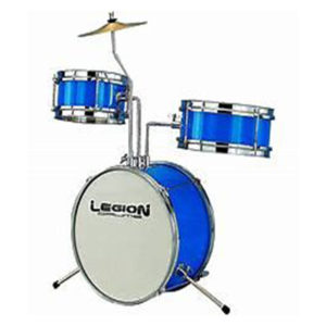 Peace DP-13JC-3 Junior Drum Kit Blue