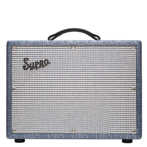 Supro 1622RT Tremo-Verb Amplifier 25W