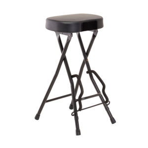 SOUNDSATION GSGT-500 Guitarist Stool With Stand