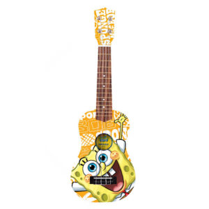 Spongebob Squarepants Ukelele Annoying Orange