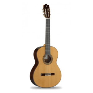 Alhambra 4PA Classic Guitar German Spruce