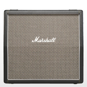 Marshall 1960AX-E 100W 4X12 Hand Wired  Cabinet