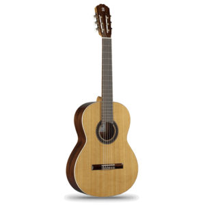 Alhambra 11P Classic Guitar Include Case