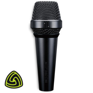 Lewitt MTP 840 Dynamic Performance Microphone