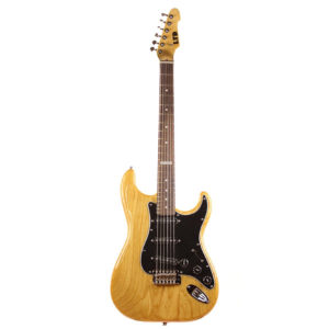 LTD ST-213 Ash Rosewood Electric Guitar