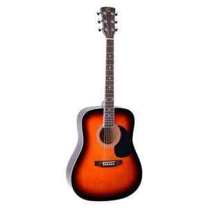 SOUNDSATION YELLOWSTONE-DN-SB Acoustic Guitar