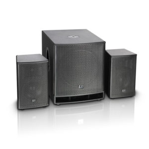 LD-SYSTEMS DAVE 15 G3 Compact PA System 700W