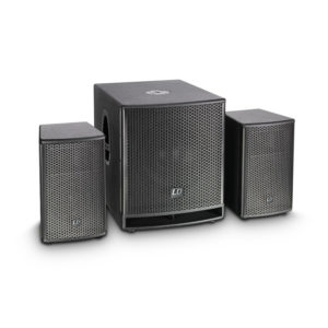 LD SYSTEMS DAVE 12 G3 Active PA-System 540W