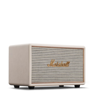 MARSHALL ACTON Multi Room WIFI Cream Speaker