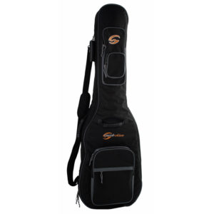 SOUNDSATION SBG-30-EG Bag For Electric Guitar With 30mm Padding