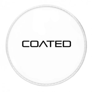 """SOUNDSATION PEACE DHE-104-025022 COATED DRUMHEAD 22"""""""