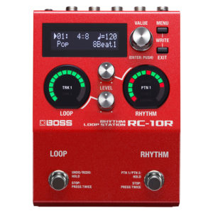 ROLAND RC-10R Loop Station
