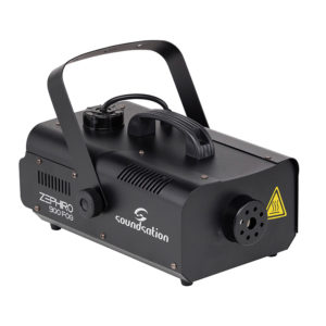 SOUNDSATION ZEPHIRO 900 Fog Machine