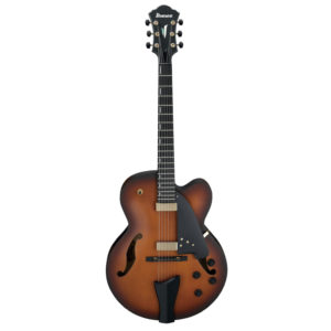 IBANEZ AFC95VLM Hollow Body Electric Guitar
