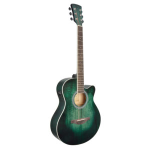 SOUNDSATION SAGUARO-HW-CE GR Acoustic Guitar