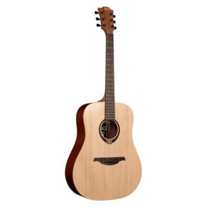LAG T70D DREADNOUGHT ACOUSTIC GUITAR
