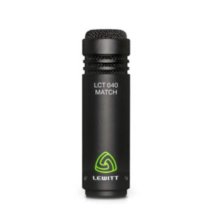 LEWITT LCT 040 MATCH Matched Instrument Microphone