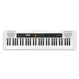 CASIO CT-S200WE 61 KEYS KEYBOARD WHITE