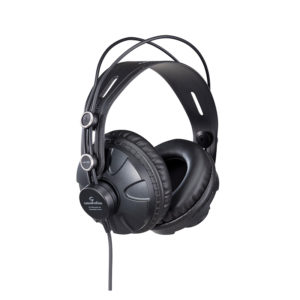 SOUNDSATION MH-100 Professional Over-Ear Monitor Headphones