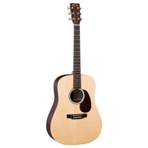 Martin DX1RAE Electro/Acoustic Guitar