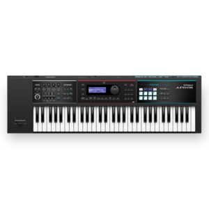 ROLAND JUNO-DS61 / 61 keys Synthesizer