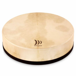 RTS 53 Frame Drum, tuneable with flat frame Schlag 50cm