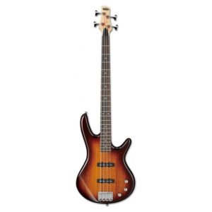 IBANEZ GSR180-Brown Sunburst Bass Guitar