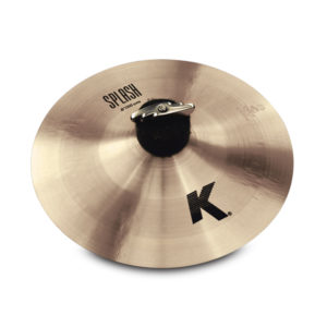 "Zildjian 8"" K-Series Splash"