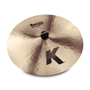 Zildjian 16″ K-Series Dark Crash Medium Thin